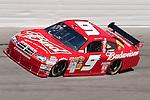 Feb 08, 2009; 1:15:06 PM; Daytona Beach, FL, USA; NASCAR Sprint Cup Series qualifying for the Daytona 500 at Daytona International Speedway.  Mandatory Credit: (thesportswire.net)