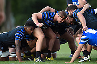 Sam Nixon of Bath Rugby in action. Bath Rugby pre-season training on August 8, 2018 at Farleigh House in Bath, England. Photo by: Patrick Khachfe / Onside Images