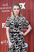 "MAY 29 FYC Event For FX's ""Mayans"""