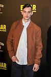 "Joel Bosqued attends the premiere of the film ""El bar"" at Callao Cinema in Madrid, Spain. March 22, 2017. (ALTERPHOTOS / Rodrigo Jimenez)"
