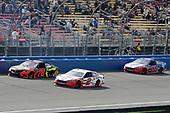 Brad Keselowski, Team Penske, Ford Fusion Wurth Martin Truex Jr., Furniture Row Racing, Toyota Camry Bass Pro Shops/5-hour ENERGY