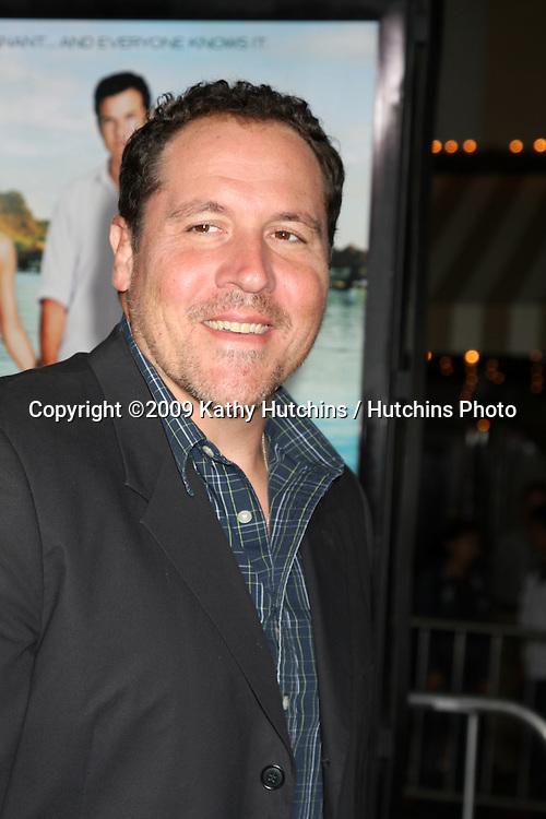 Jon Favreau.arriving at the Couples Retreat Premiere.Mann's Village Theater.Westwood,  CA.October 5,  2009.©2009 Kathy Hutchins / Hutchins Photo.