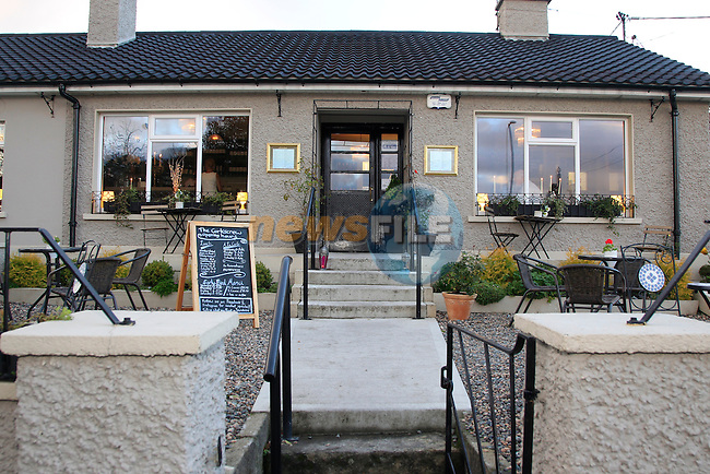 Corkscrew brasserie<br /> Picture: www.newsfile.ie