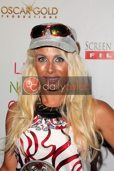 Sabrina Parisi<br />