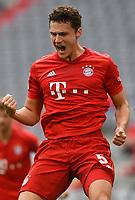 2020 Bundesliga Football Bayern Munich v Fortuna Dusseldorf May 30th