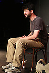The Solo Show at Sketchfest NYC, 2011. UCB Theatre