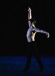 English National Ballet.