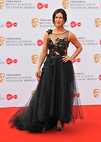 Susanna Reid at the British Academy (BAFTA) Television Awards 2019, Royal Festival Hall, Southbank Centre, Belvedere Road, London, England, UK, on Sunday 12th May 2019.<br /> CAP/CAN<br /> &copy;CAN/Capital Pictures