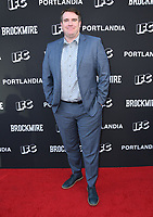 "15 May 2018 - North Hollywood, California - Joel Church-Cooper. IFC's ""Portlandia"" and ""Brockmire"" FYC Event held at the Saban Media Center at the Television Academy. Photo Credit: Birdie Thompson/AdMedia"