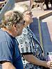 Fran & Tommy at Delaware Park on 5/31/12