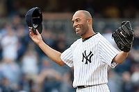 Mariano Rivera - 602 Save