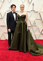 09 February 2020 - Hollywood, California - Noah Baumbach, Greta Gerwig. 92nd Annual Academy Awards presented by the Academy of Motion Picture Arts and Sciences held at Hollywood & Highland Center. Photo Credit: AdMedia
