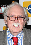 Thomas Meehan attending the Broadway Opening Night Performance After Party for 'Annie' at the Hard Rock Cafe in New York City on 11/08/2012