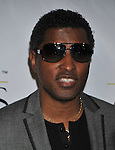 "BEVERLY HILLS, CA. - October 18: Kenny ""Babyface"" Edmonds  arrives at the First Annual Noble Humanitarian Awards at The Beverly Hilton Hotel on October 18, 2009 in Beverly Hills, California."