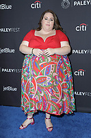 """LOS ANGELES - MAR 24:  Chrissy Metz at the PaleyFest - """"This is Us"""" Event at the Dolby Theater on March 24, 2019 in Los Angeles, CA"""
