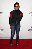 29 October 2017 - Culver City, California - Gabby Douglas. Elizabeth Glaser Pediatric AIDS Foundation's 28th Annual 'A Time For Heroes' Family Festival helming at Smashbox Studios. Photo Credit: F. Sadou/AdMedia