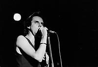 Jim Zeller<br />  vers 1976<br /> <br /> <br /> Photo:  Agence Quebec Presse