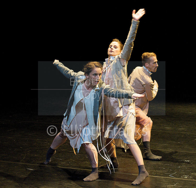 Head Space Dance<br />