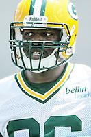 2013 May 21 Green Bay Packers OTA