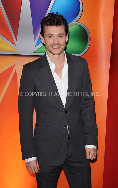WWW.ACEPIXS.COM . . . . . ....May 14 2012, New York City....Hugh Dancy at NBC's Upfront Presentation at Radio City Music Hall on May 14, 2012 in New York City. ....Please byline: KRISTIN CALLAHAN - ACEPIXS.COM.. . . . . . ..Ace Pictures, Inc:  ..(212) 243-8787 or (646) 679 0430..e-mail: picturedesk@acepixs.com..web: http://www.acepixs.com