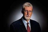 Belmont Abbey College President Dr. William K. Thierfelder.
