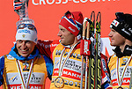 FIS Cross Country World Cup Final - Prize giving ceremonies - Falun