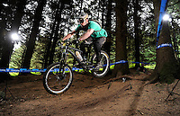18th May 2014; Dave Egan, Gravity Enduro Mountain Biking Round 2, Ticknock Hill, Co Dublin. Picture credit: Tommy Grealy/actionshots.ie.