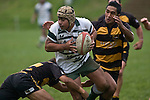 Counties Manukau Premier Club Rugby game between Bombay & Manurewa played at Bombay on Saturday June 14th 2008..Bombay won 19 - 12 after leading 12 - 0 at halftime.