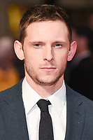 Jamie Bell at the London Film Festival 2017 screening of &quot;Film Stars Don't Die in Liverpool&quot; at Odeon Leicester Square, London, UK. <br /> 11 October  2017<br /> Picture: Steve Vas/Featureflash/SilverHub 0208 004 5359 sales@silverhubmedia.com