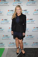 NEW YORK, NY - MARCH 13: Natalya attends the E!'s 'Total Divas' meet and greet at the NBC Experience Store on March 13, 2014 in New York City. © HP/Starlitepics. /NortePhoto