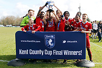 Kent U15 Boys Youth Cup Final