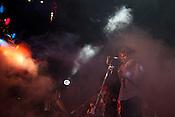 Hopscotch Music Festival, Saturday, Sept. 10, 2011.