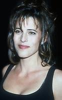 Cecelia Peck, 1994, Photo By Michael Ferguson/PHOTOlink