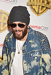 LAS VEGAS, CA - MARCH 29: Actor Jared Leto arrives at CinemaCon 2017 Warner Bros. Pictures Invites You to ?The Big Picture?, an Exclusive Presentation of our Upcoming Slate at The Colosseum at Caesars Palace during CinemaCon, the official convention of the National Association of Theatre Owners, on March 29, 2017 in Las Vegas, Nevada.