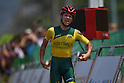 Alistair Donohoe (AUS), <br /> SEPTEMBER 17, 2016 - Cycling - Road : <br /> Men's Road Race C4-5 <br /> at Pontal <br /> during the Rio 2016 Paralympic Games in Rio de Janeiro, Brazil.<br /> (Photo by AFLO SPORT)