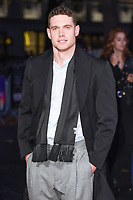 Tom Brittney at the London Film Festival 2017 screening of &quot;Film Stars Don't Die in Liverpool&quot; at Odeon Leicester Square, London, UK. <br /> 11 October  2017<br /> Picture: Steve Vas/Featureflash/SilverHub 0208 004 5359 sales@silverhubmedia.com