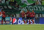 26_Agosto_2017_Medellín vs Nacional