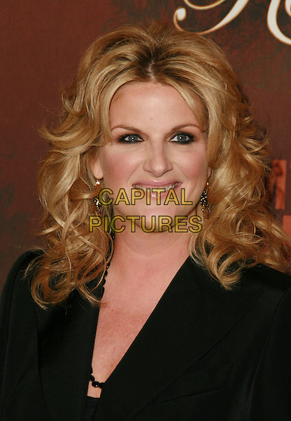 TRICA YEARWOOD.At CMT Giants honoring Reba McEntire held at the Kodak Theatre, Hollywood, LA, California, USA.26 October 2006..portrait headshot .Ref: ADM/CH.www.capitalpictures.com.sales@capitalpictures.com.©Charles Harris/AdMedia/Capital Pictures.