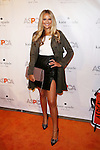 TV Personality Jackie Miranne Attends the 2015 ASPCA Young Friends Benefit