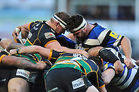 Northampton Saints v Bath : 28.12.13