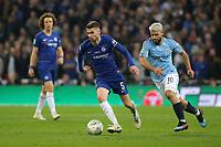 Chelsea vs Manchester City 24-02-19