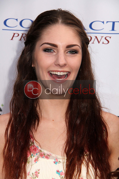 Jenna Stone<br />