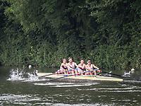 Henley Royal Regatta, Henley on Thames, Oxfordshire, 28 June - 2 July 2017.  Wednesday  09:21:33   28/06/2017  [Mandatory Credit/Intersport Images]<br /> <br /> Rowing, Henley Reach, Henley Royal Regatta.<br /> <br /> The Prince Albert Challenge Cup<br />   Colgate University, U.S.A.