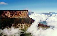 Monte Roraima.<br /> Roraima Brasil<br /> Foto Jorge MacÍdo
