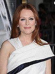 Julianne Moore attends Universal Pictures' Non-Stop held at Regency Village Theatre in Westwood, California on February 24,2014                                                                               © 2014 Hollywood Press Agency