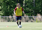 John O'Brien on Saturday, May 20th, 2006 at SAS Soccer Park in Cary, North Carolina. The United States Men's National Soccer Team held a training session as part of their preparations for the upcoming 2006 FIFA World Cup Finals being held in Germany.