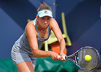 Den Bosch, Netherlands, 10 June, 2016, Tennis, Ricoh Open, Elise Mertens (BEL)<br /> Photo: Henk Koster/tennisimages.com