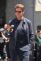 www.acepixs.com<br /> <br /> May 21 2017, LA<br /> <br /> Tom Cruise at the Universal Celebrates 'The Mummy Day' with 75-Foot Sarcophagus Takeover at Hollywood And Highland on May 20, 2017 in Hollywood, California.<br /> <br /> By Line: Peter West/ACE Pictures<br /> <br /> <br /> ACE Pictures Inc<br /> Tel: 6467670430<br /> Email: info@acepixs.com<br /> www.acepixs.com