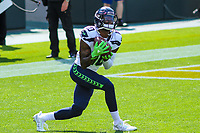 Seattle Seahawks wide receiver Paul Richardson (10) during a National Football League game against the Green Bay Packers on September 10, 2017 at Lambeau Field in Green Bay, Wisconsin. Green Bay defeated Seattle 17-9. (Brad Krause/Krause Sports Photography)