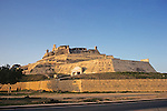Fortress Of Cartagena
